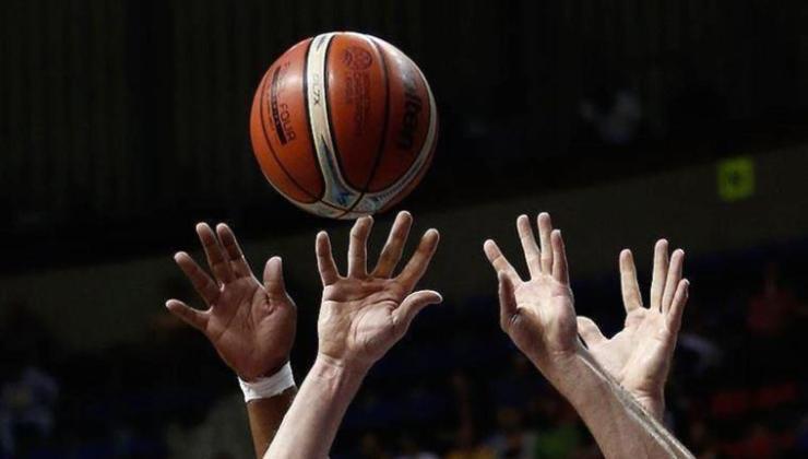 """""""istanball cup"""" basketbol turnuvası yarın başlayacak"""