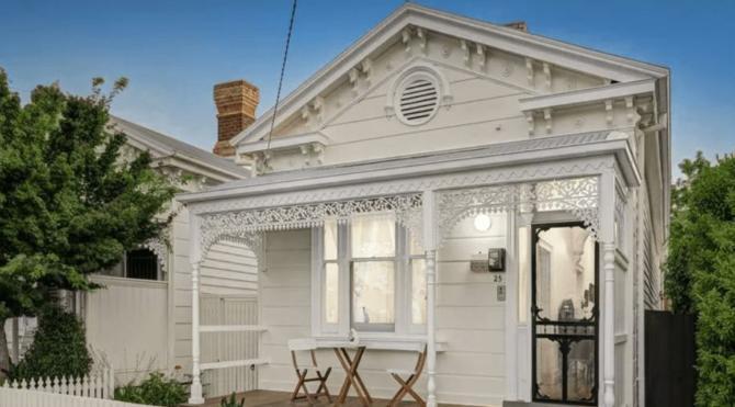 kylie minogue, 30 yıllık evini satışa çıkardı