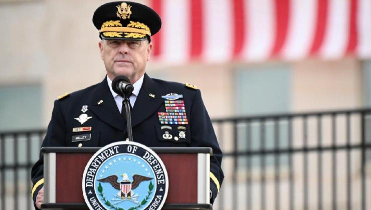 pentagon'da gizli toplantı: trump, nükleer silahlara erişemesin diye…