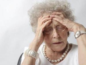 Uzm. Dr. Bilge'den Alzheimer uyarısı: 2050'de Türkiye 4'üncü sırada