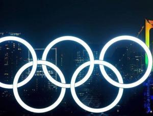 """2022 pekin kış olimpiyatları, covid-19 salgını nedeniyle """"kapalı devre"""" yapılacak"""