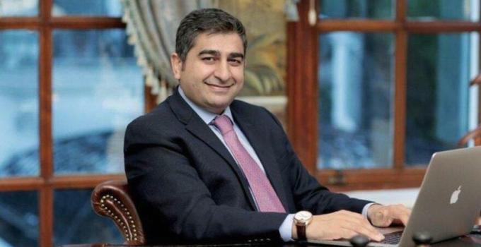 ABD, Sezgin Baran Korkmaz'ın yatını satışa çıkartıyor