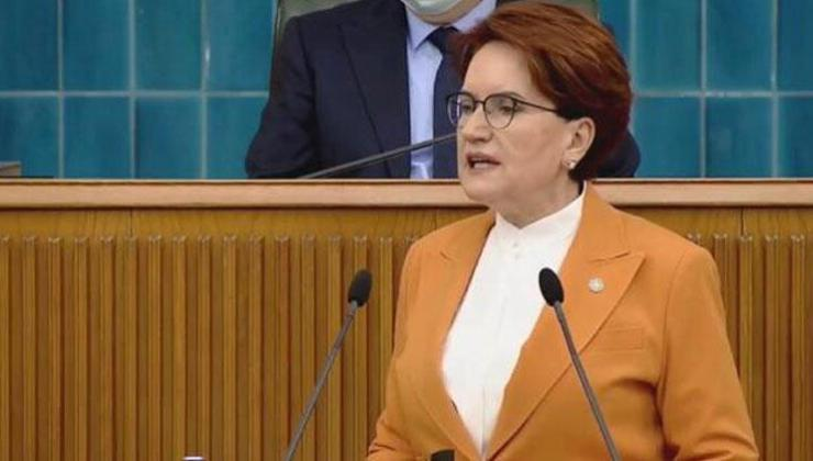 akşener: sıkı dur sayın erdoğan, başbakan geliyor