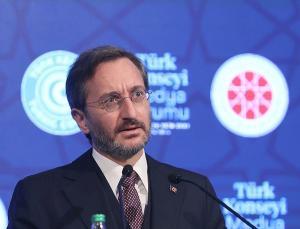 Altun'dan DW Türkçe'ye: Yalanda ısrar ediyorsunuz