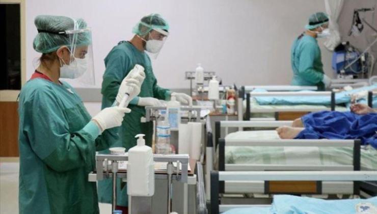 avustralya covid-19'la mücadele için yurt dışından 1000 sağlık çalışanı alacak