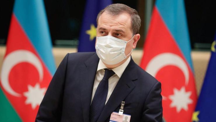 azerbaycan'dan ermenistan'a ılımlı mesaj