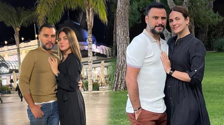 Boşanma iddiası sonrasında Alişan ve Buse Varol çiftinden ilk paylaşım