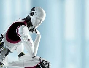 Dünyanın ilk 'düşünen' robotu geliştirildi: Nöronlar bir beyinden alınan canlı hücrelerle büyütüldü