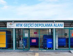 emine erdoğan'dan tam destek! sıfır atık projesi'nin doğal paydaşlarıdır