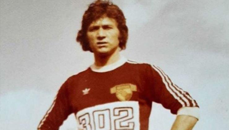 göztepe'nin eski futbolcusu doğan küçükduru hayatını kaybetti
