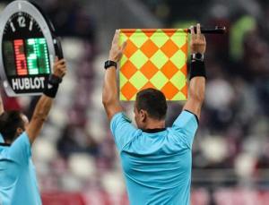IFAB: '5 oyuncu değişikliği kalıcı hale gelsin'