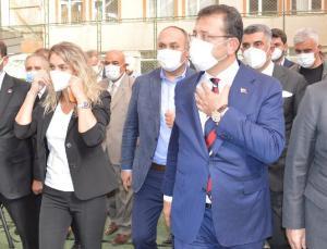 İmamoğlu'nun projelerini eleştirmişti… MHP'li başkana 'okul yap' teklifi