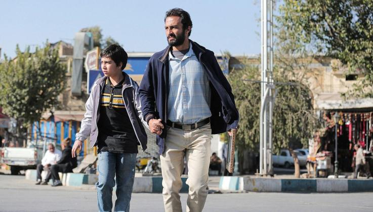 İran'ın Oscar adayı Kahraman filmi oldu