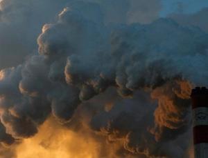 küresel ısınma güvenliği tehdit ediyor