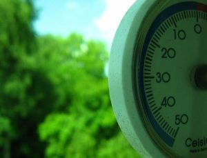 meteoroloji açıkladı: sıcaklık 4 derece birden artacak