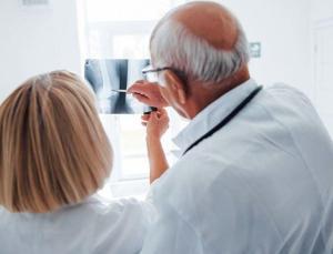 Osteoporozu yani kemik erimesini ortaya çıkmadan önlemek mümkün