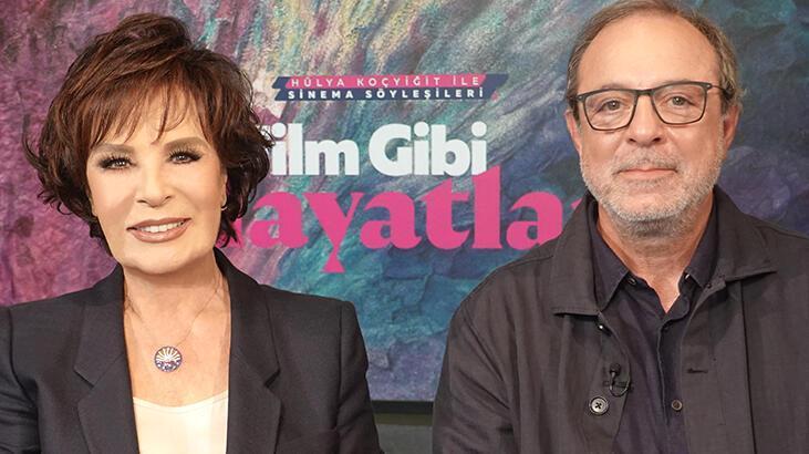 Semih Kaplanoğlu: Hiçbir filme hazır olamadım