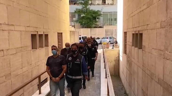 silah kaçakçılarının şifrelerini polis çözdü
