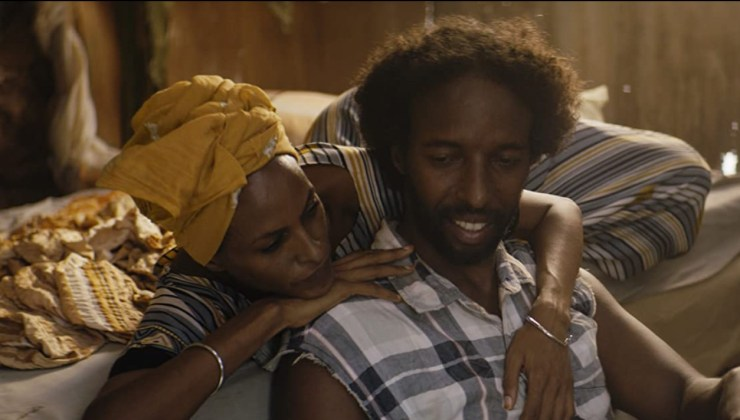 somali yapımı bir film ilk kez oscar'a aday gösterildi: the gravedigger's wife
