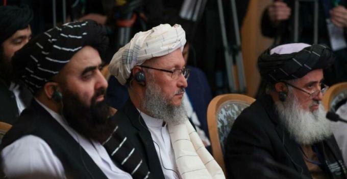 Taliban'dan büyükelçilik açıklaması: Memnuniyetle karşıladığımız bir adım