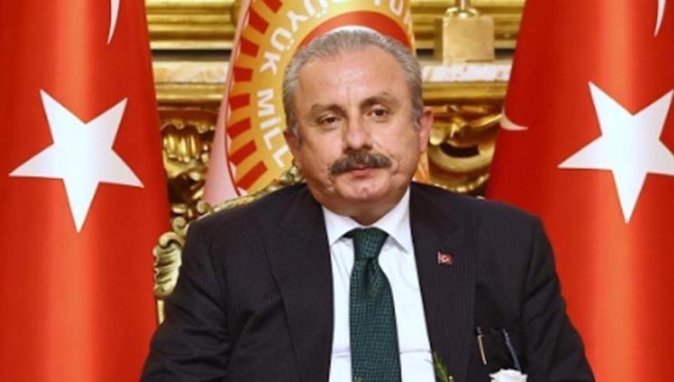 tbmm başkanı şentop: türkiye ve i̇talya iş birliği içinde çalışma iradelerini g20'ye de taşımalıdır