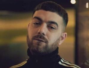 ünlü rap şarkıcısı murda'ya uyuşturucu gözaltısı