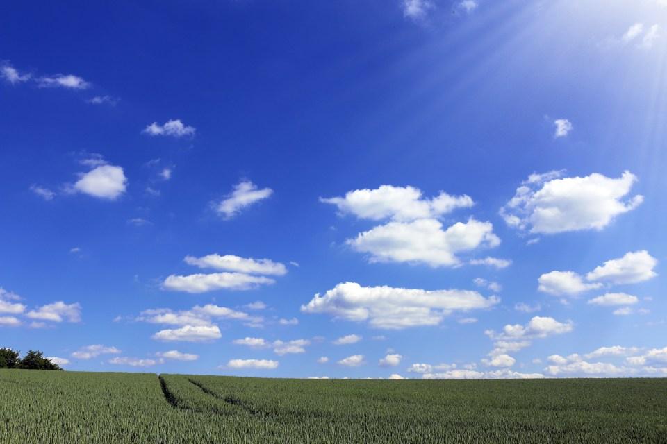 nature-sky-sunny-clouds