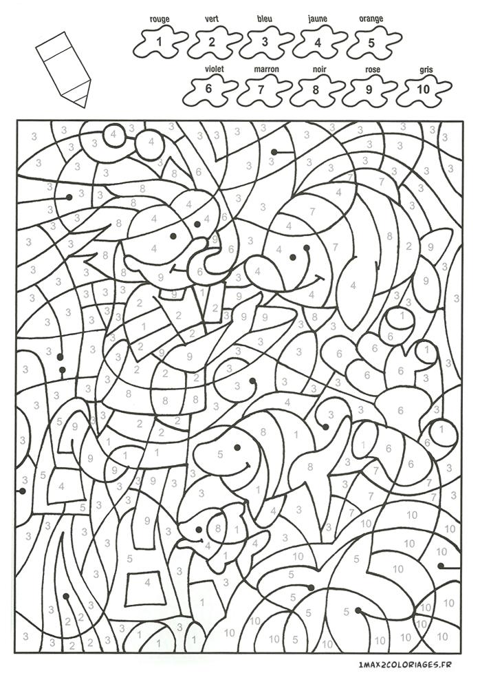 coloriage magique c3 a0 imprimer ce1 dessincoloriage