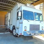 California CT mobile trailer for sale