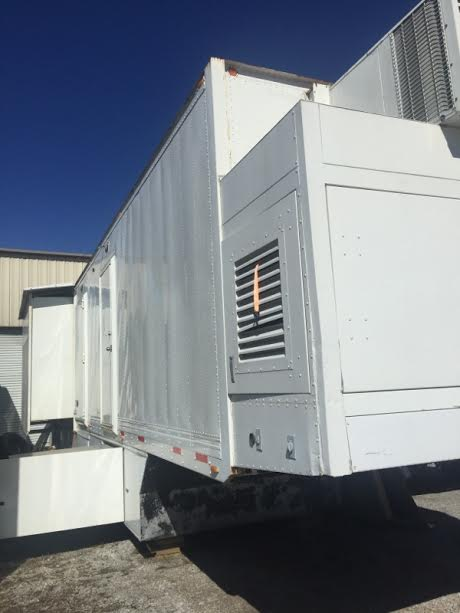 CT trailers available KY 2 units for sale identical
