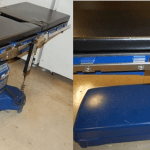 Maquet Alphastar OR table for sale