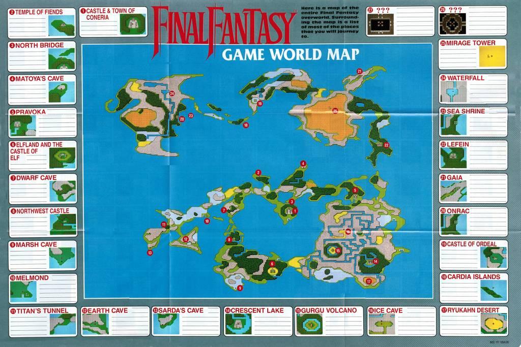 game overkill final fantasy