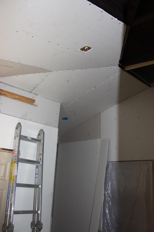 Basement Shop Wiring