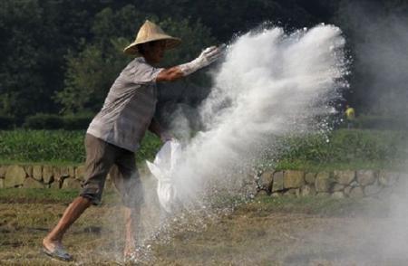 酸性土壤改良方法【圖文】 - 種植技術 - 第一農經網