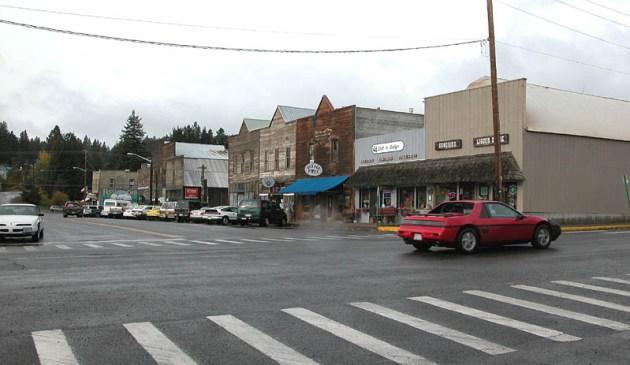 Roslyn, Washington