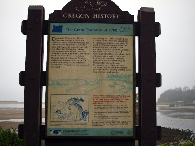 Taft Oregon