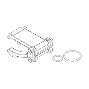 PARALEVEL START UP LINKAGE REPLACEMENT KIT W/ SEAL