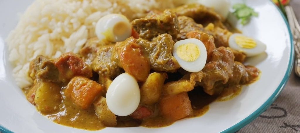 How To Make Spicy Curry Beef Sauce Top Nigerian Food Blog