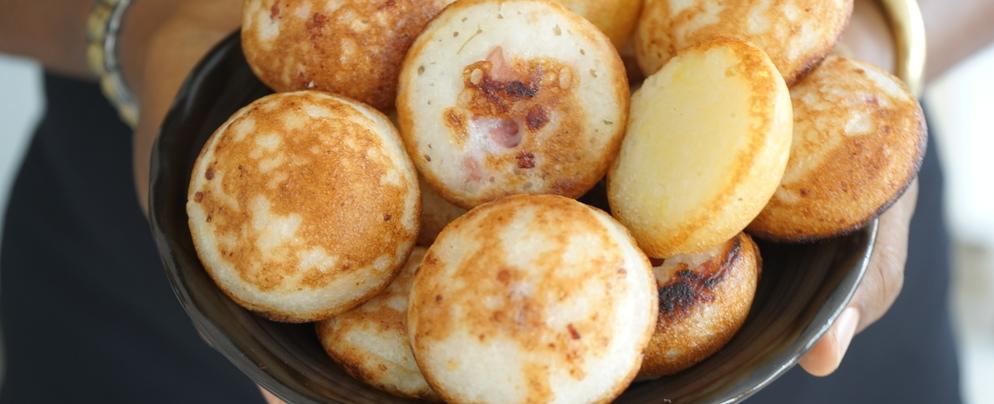 How To Make Masa Or Waina Top Nigerian Food Blog