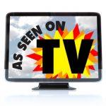 TV/Radio Advertising