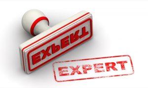 Brand yourself an expert