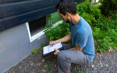 5 Things to Look for During a Home Inspection