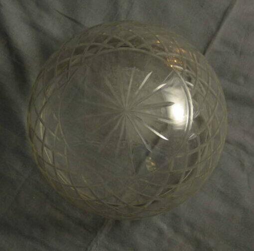 Trova una vasta selezione di ricambi vetro lampadari a prezzi vantaggiosi su ebay. Coppa Ricambio Per Lampadari Trasparente Molata 1solo Com Pezzi Unici Per Definizione