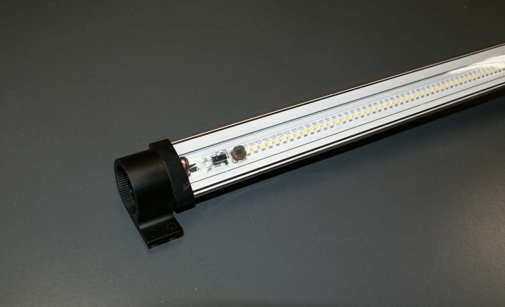 View Product Details Rotatable Led Tube Light Circuit