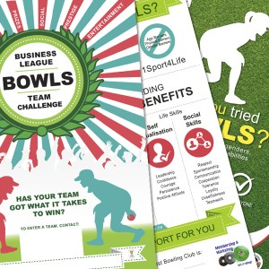 Bowls South Africa Toolkit Posters Promo