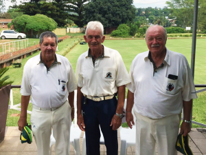 Perfect Delivery Bowls South Africa Inter Districts M&M and Executive