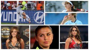 female sports