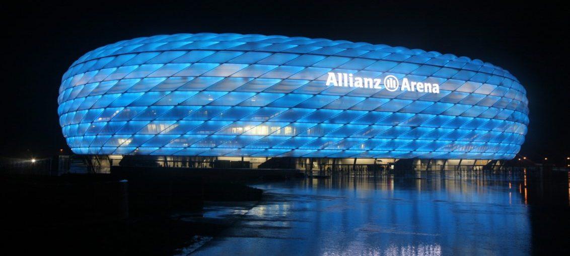 Most Iconic Football Stadiums