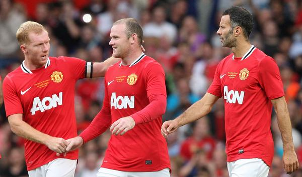 best manchester united players ever
