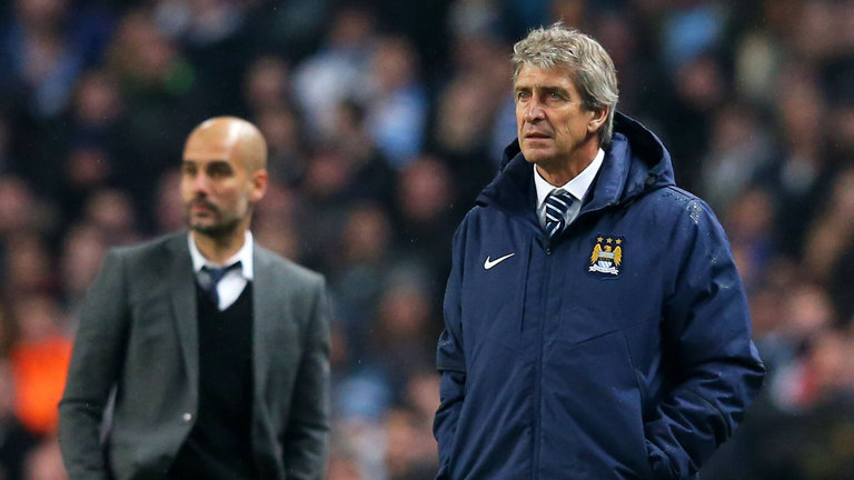 Manchester City's Most Successful Managers